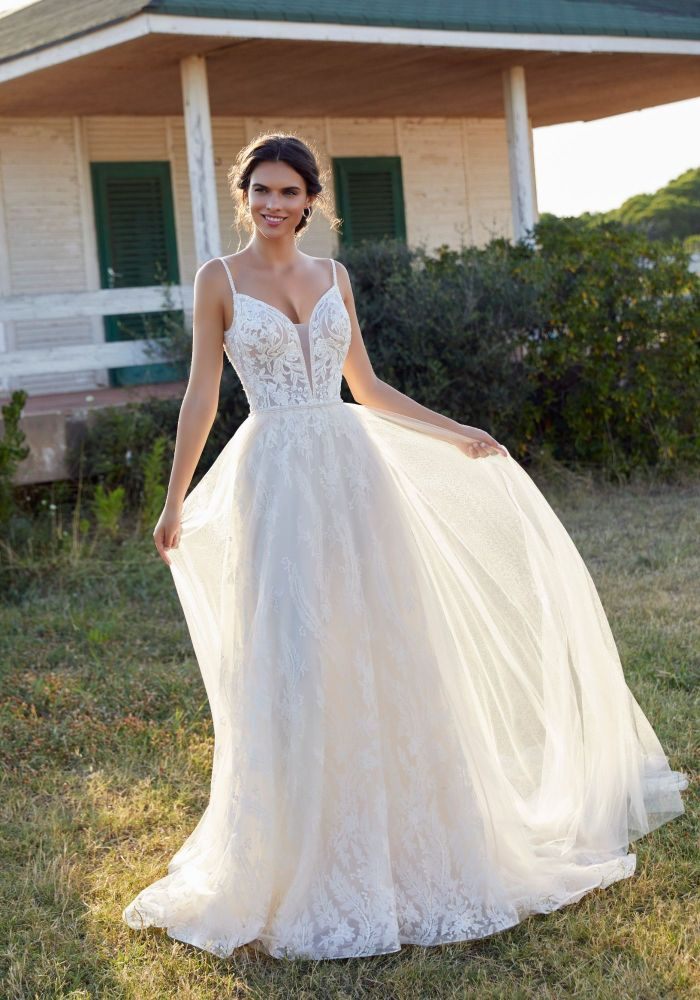 Victoria Jane Wedding Dress